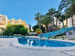 Продажа квартиры в провинции Costa Blanca North, Испания: 3 спальни, 70 м2, № RV2225QI – фото 27