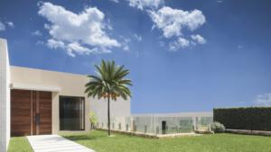 Продажа виллы в провинции Costa Blanca North, Испания: 4 спальни, 425 м2, № NC3827CR – фото 4