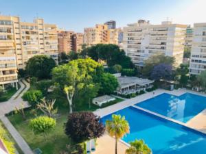 Продажа квартиры в провинции Costa Blanca North, Испания: 3 спальни, 70 м2, № RV2225QI – фото 1