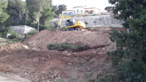 Продажа виллы в провинции Costa Blanca North, Испания: 4 спальни, 610 м2, № NC3535VB – фото 18