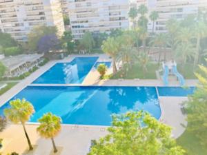 Продажа квартиры в провинции Costa Blanca North, Испания: 3 спальни, 70 м2, № RV2225QI – фото 29