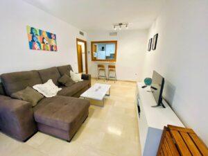 Продажа квартиры в провинции Costa Blanca North, Испания: 1 спальня, 65 м2, № RV1112FT – фото 2