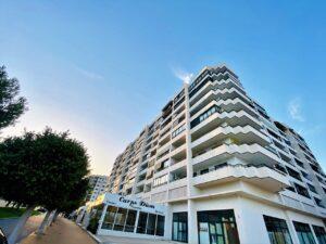 Продажа квартиры в провинции Costa Blanca North, Испания: 1 спальня, 65 м2, № RV1112FT – фото 1