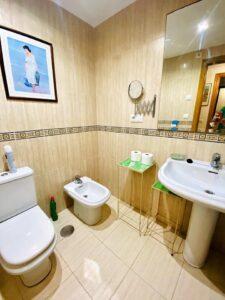 Продажа квартиры в провинции Costa Blanca North, Испания: 1 спальня, 65 м2, № RV1112FT – фото 8
