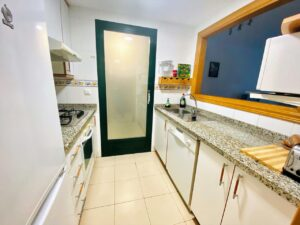Продажа квартиры в провинции Costa Blanca North, Испания: 1 спальня, 65 м2, № RV1112FT – фото 9