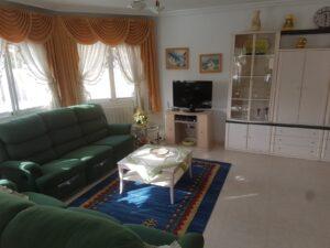 Продажа виллы в провинции Costa Blanca South, Испания: 3 спальни, 150 м2, № RV5543VG-D – фото 4