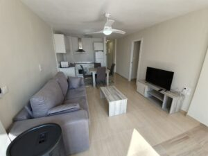 Продажа квартиры в провинции Costa Blanca North, Испания: 2 спальни, 70 м2, № RV2453AL – фото 1