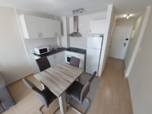 Продажа квартиры в провинции Costa Blanca North, Испания: 2 спальни, 70 м2, № RV2453AL – фото 2