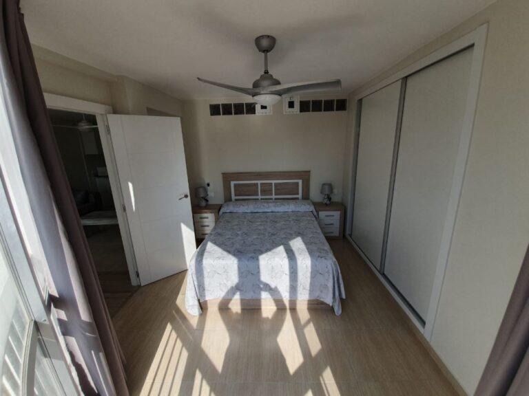RV2453AL : Квартира с двумя спальнями и видом на море в Кальпе