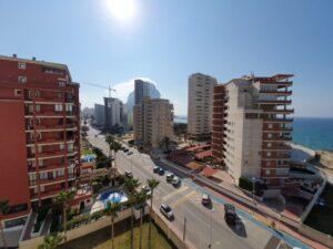 Продажа квартиры в провинции Costa Blanca North, Испания: 2 спальни, 70 м2, № RV2453AL – фото 9