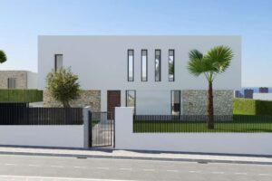 Продажа виллы в провинции Costa Blanca North, Испания: 3 спальни, 157 м2, № NC3455EH – фото 3