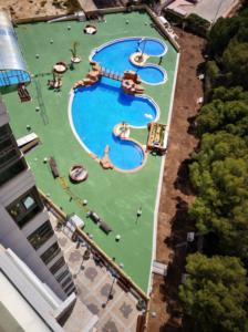 Продажа квартиры в провинции Costa Blanca North, Испания: 2 спальни, 66 м2, № GT-2021-TS – фото 3