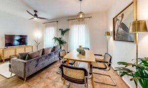 Продажа квартиры в провинции Costa Blanca North, Испания: 3 спальни, 132 м2, № RV1298QU – фото 3