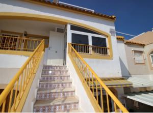 Продажа бунгало в провинции Costa Blanca South, Испания: 2 спальни, 55 м2, № RV0225SG – фото 28