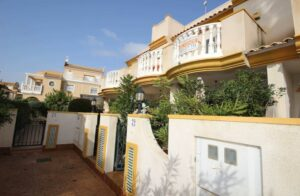 Продажа таунхаус в провинции Costa Blanca South, Испания: 2 спальни, 72 м2, № RV2567SR – фото 22