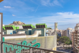 Продажа квартиры в провинции Costa Blanca North, Испания: 7 спален, 168 м2, № RV7485TS – фото 3