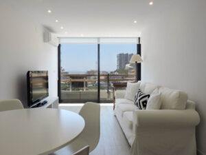 Продажа квартиры в провинции Costa Blanca North, Испания: 1 спальня, 50 м2, № RV1029QU – фото 1
