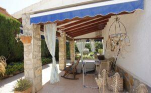 Продажа виллы в провинции Costa Blanca North, Испания: 3 спальни, 234 м2, № RV2762AL – фото 3