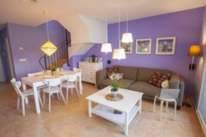 Продажа дуплекса в провинции Costa Blanca North, Испания: 3 спальни, 120 м2, № RV0004QI – фото 3