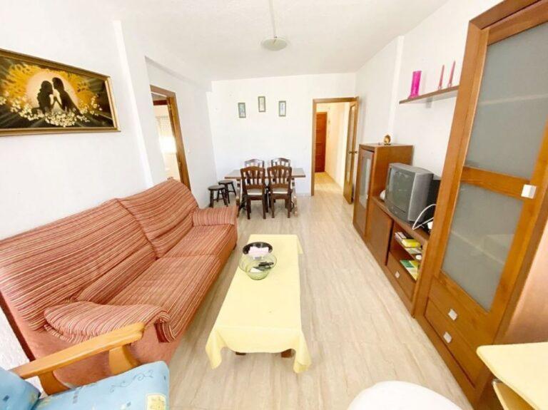 RV2637AL : Квартира в центре Кальпэ (Коста Бланка Север)