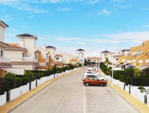 Продажа полу-квартирный дом в провинции Costa Blanca South, Испания: 2 спальни, 80 м2, № RV0046GL – фото 13