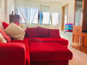 Продажа квартиры в провинции Costa Blanca North, Испания: 2 спальни, 40 м2, № RV5551QI – фото 3
