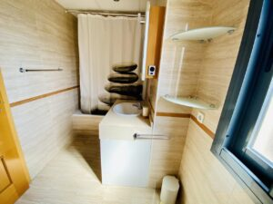 Продажа квартиры в провинции Costa Blanca North, Испания: 2 спальни, 90 м2, № RV5556FT – фото 8