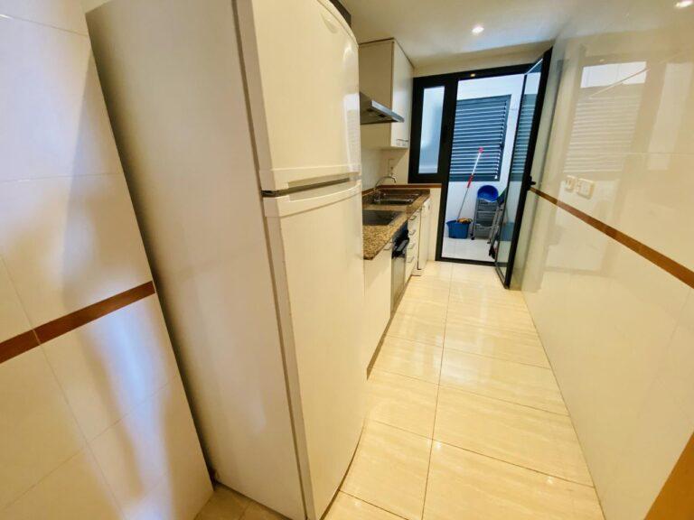 RV5556FT : Квартира в Зоне Нуэва де Ла Кала де Финестрат