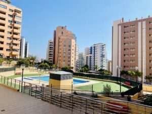 Продажа квартиры в провинции Costa Blanca North, Испания: 2 спальни, 90 м2, № RV5556FT – фото 11