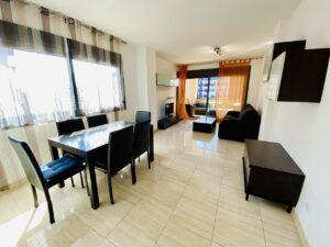 Продажа квартиры в провинции Costa Blanca North, Испания: 2 спальни, 90 м2, № RV5556FT – фото 6
