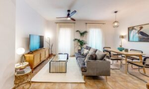 Продажа квартиры в провинции Costa Blanca North, Испания: 3 спальни, 132 м2, № RV1298QU – фото 31