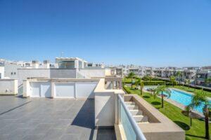 Продажа квартиры в провинции Costa Blanca South, Испания: 2 спальни, 63 м2, № RV2314BE – фото 17