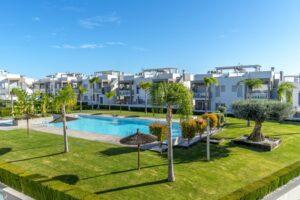 Продажа квартиры в провинции Costa Blanca South, Испания: 2 спальни, 63 м2, № RV2314BE – фото 19