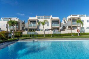 Продажа квартиры в провинции Costa Blanca South, Испания: 2 спальни, 63 м2, № RV2314BE – фото 20