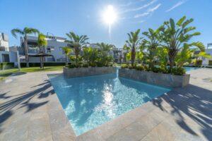 Продажа квартиры в провинции Costa Blanca South, Испания: 2 спальни, 63 м2, № RV2314BE – фото 22