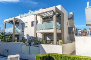 Продажа квартиры в провинции Costa Blanca South, Испания: 2 спальни, 63 м2, № RV2314BE – фото 25
