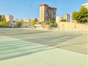 Продажа квартиры в провинции Costa Blanca North, Испания: 3 спальни, 70 м2, № RV2225QI – фото 32