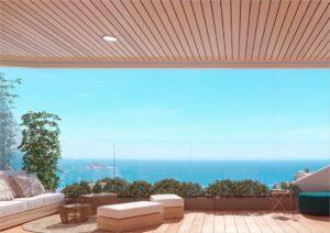 Продажа квартиры в провинции Costa Blanca North, Испания: 3 спальни, 104 м2, № NC9990BN – фото 1