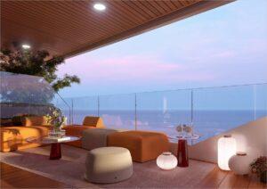 Продажа квартиры в провинции Costa Blanca North, Испания: 3 спальни, 104 м2, № NC9990BN – фото 3