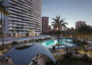 Продажа квартиры в провинции Costa Blanca North, Испания: 3 спальни, 104 м2, № NC9990BN – фото 6
