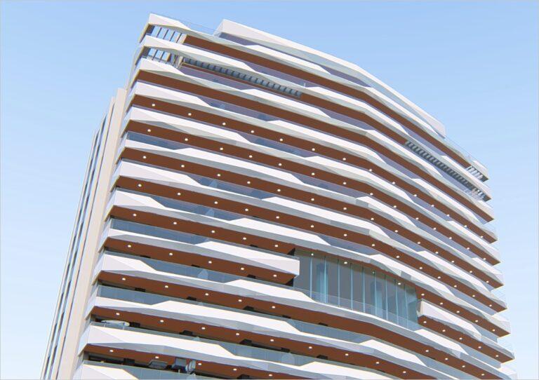 NC9990BN : Элитная квартира в Бенидорме