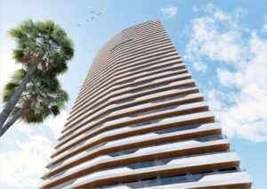 Продажа квартиры в провинции Costa Blanca North, Испания: 3 спальни, 104 м2, № NC9990BN – фото 10