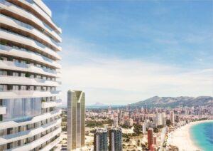 Продажа квартиры в провинции Costa Blanca North, Испания: 3 спальни, 104 м2, № NC9990BN – фото 11