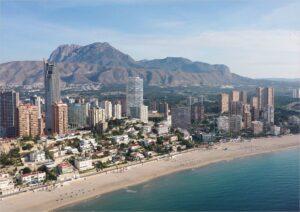 Продажа квартиры в провинции Costa Blanca North, Испания: 3 спальни, 104 м2, № NC9990BN – фото 14