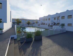 Продажа бунгало в провинции Costa Blanca South, Испания: 2 спальни, 76 м2, № NC1112BN – фото 3