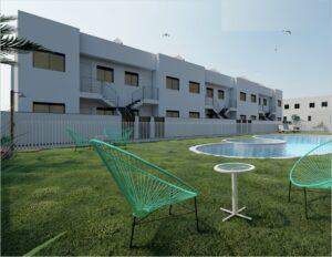 Продажа бунгало в провинции Costa Blanca South, Испания: 2 спальни, 76 м2, № NC1112BN – фото 16