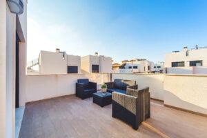 Продажа виллы в провинции Costa Blanca South, Испания: 5 спален, 195 м2, № RV6666BN – фото 19