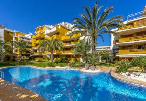 Продажа квартиры в провинции Costa Blanca South, Испания: 2 спальни, 106 м2, № RV3332BN – фото 1