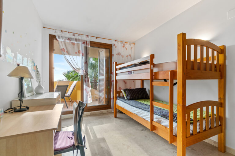 RV3332BN : Квартира в закрытом жилом комплексе в Пунта-Приме