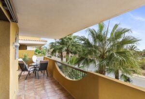 Продажа квартиры в провинции Costa Blanca South, Испания: 2 спальни, 106 м2, № RV3332BN – фото 12